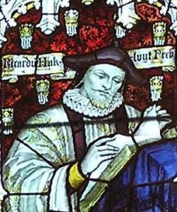 Richard Hakluyt - Bristol Cathedral, UK