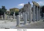 Athens Agora