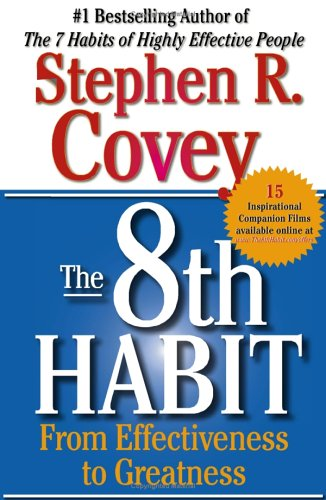 knowing yourself audiobook   stephen covey   8th habit of happiness